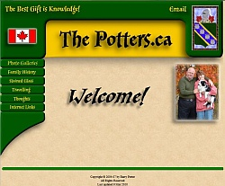 thepotters.ca